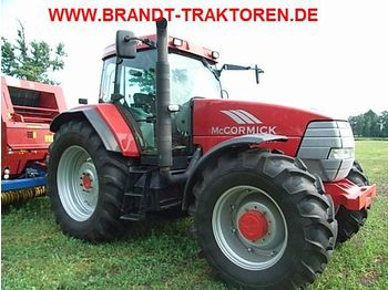 MCCORMICK MTX 175 A - ciągnik rolniczy