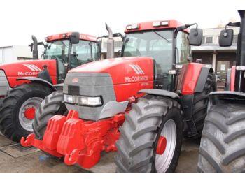 MCCORMICK MTX 200 - ciągnik rolniczy