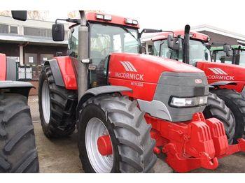 MCCORMICK MTX 200 *** wheeled tractor - ciągnik rolniczy
