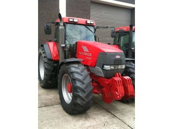 MCCORMICK MTX 200 wheeled tractor - ciągnik rolniczy