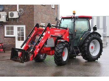 McCormick C95 MAX - ciągnik rolniczy