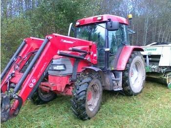 McCormick CX105 - ciągnik rolniczy