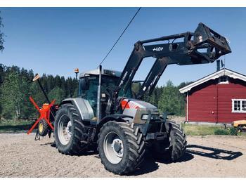McCormick MC 115  - ciągnik rolniczy
