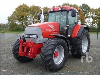 McCormick MTX135 - ciągnik rolniczy