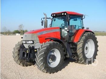McCormick XTX185 - ciągnik rolniczy