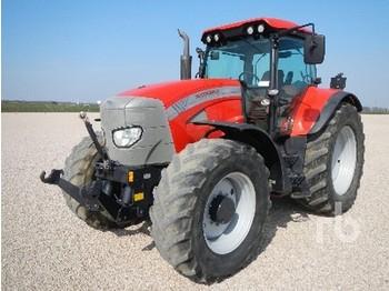 McCormick XTX190 - ciągnik rolniczy
