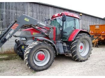 Mc Cormick MTX135 MTX135 - ciągnik rolniczy