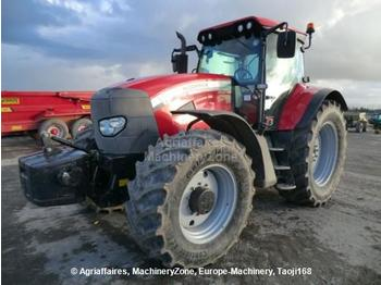Mc Cormick TTX210 extra Speed - ciągnik rolniczy