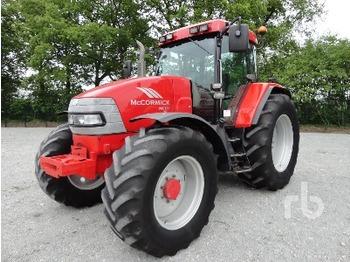 Mccormick 135 POWER6 4Wd - ciągnik rolniczy
