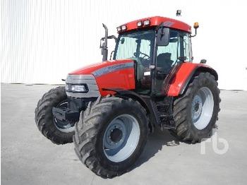 Mccormick MC115 4Wd - ciągnik rolniczy
