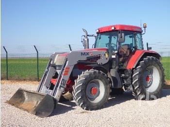 Mccormick MTX120 4Wd - ciągnik rolniczy