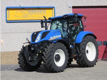 Ciągnik rolniczy New Holland T7.190