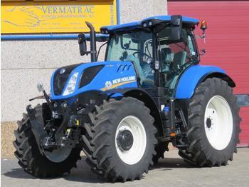 Ciągnik rolniczy New Holland T7.190: zdjęcie 1
