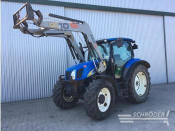 Ciągnik rolniczy New Holland T 6010 Delta Tier 3