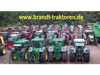 SAME 130 II wheeled tractor - ciągnik rolniczy