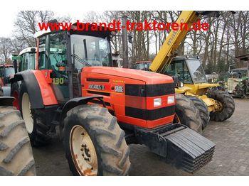 SAME Antares 130 II *** - ciągnik rolniczy