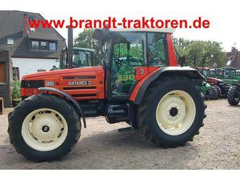 SAME Antares 130 II - ciągnik rolniczy