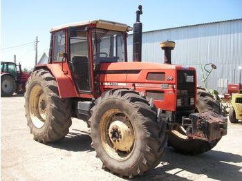 SAME LASER 150DT wheeled tractor - ciągnik rolniczy