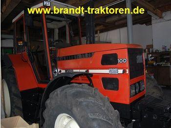 SAME Laser 100 DT *** - ciągnik rolniczy