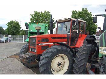 SAME Laser 150 VDT wheeled tractor - ciągnik rolniczy