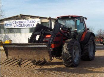 SAME RUBIN 135  - ciągnik rolniczy