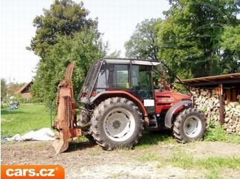 SAME SILVER 100.4 - ciągnik rolniczy