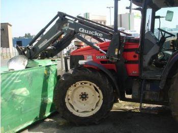 SAME SILVER 100.6 wheeled tractor - ciągnik rolniczy