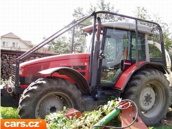 SAME SILVER 130 - ciągnik rolniczy