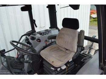 STEYER 9105 - ciągnik rolniczy