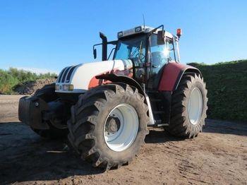 STEYER CVT 170 - ciągnik rolniczy
