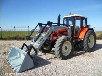 Same 110 4WD - ciągnik rolniczy