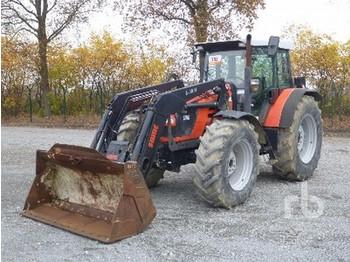 Same SILVER 130DT - ciągnik rolniczy