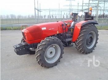 Same TIGER 75.4 - ciągnik rolniczy