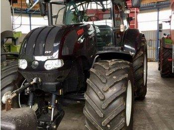 Steyr Steyer 6230 CVT - ciągnik rolniczy
