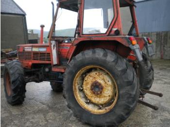 same  - ciągnik rolniczy