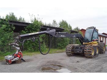 Eco Log 560D  - maszyna rolnicza
