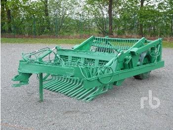 Fortschritt Stone Collector - maszyna rolnicza