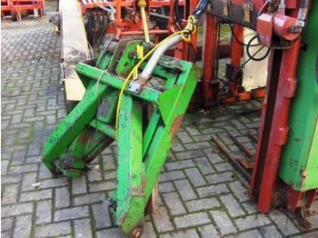 HOLARAS DRIEPUNTSWEGER - maszyna rolnicza