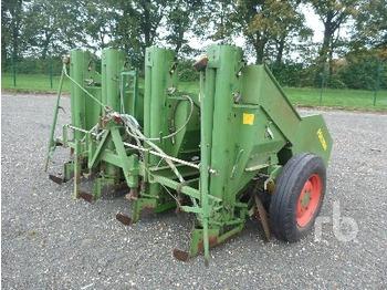 Hassia GLB- 4D 4 Row - maszyna rolnicza