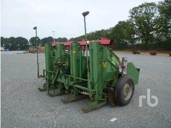 Hassia GLK 4D 4 Row - maszyna rolnicza
