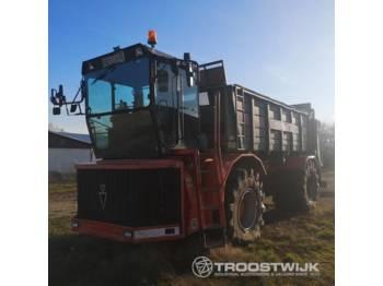 Holmer TVWA - maszyna rolnicza