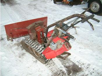 Honda HP 250 Schneeräumer und Spaltenschieber - maszyna rolnicza