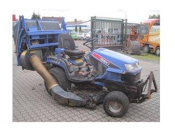 ISEKI TXG 23 4x4 - maszyna rolnicza