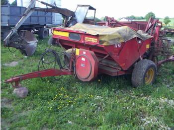 Inne Overum Tive - maszyna rolnicza