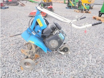 Iseki YB50HD Walk-Behind Rotovator - maszyna rolnicza
