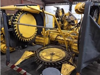 New Holland RI450 Maisbek - kombajn do kukurydzy