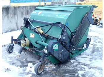 Agrimaster TKA 150 Grass / combination machine - kosiarka rolnicza