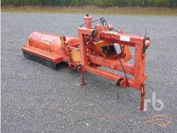 Duecker USM15R3 Mulcher - kosiarka rolnicza