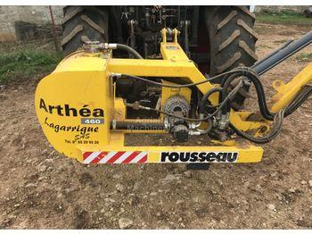 Rousseau ARTHEA 460 - kosiarka rolnicza