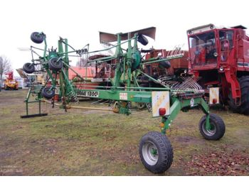 STOLL Drive 1800 S - kosiarka rolnicza